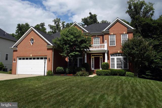 1301 Forest Oak Court, BEL AIR, MD 21015 (#1002308854) :: Colgan Real Estate