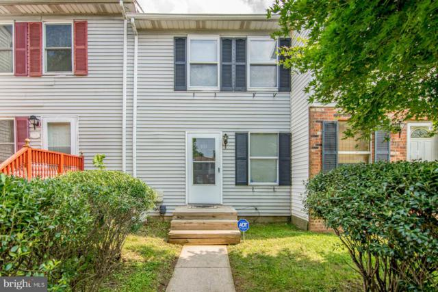 613 Glynock Place, REISTERSTOWN, MD 21136 (#1002308872) :: Great Falls Great Homes