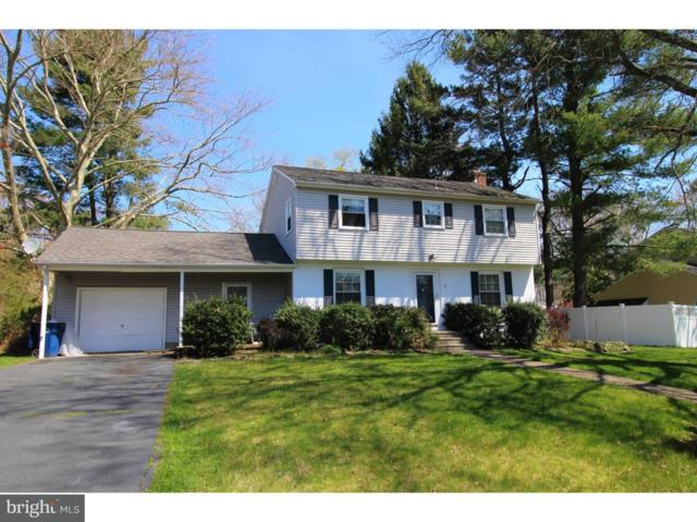 12 Twin Oaks Drive, LAWRENCE, NJ 08648 (#1002309058) :: Remax Preferred | Scott Kompa Group
