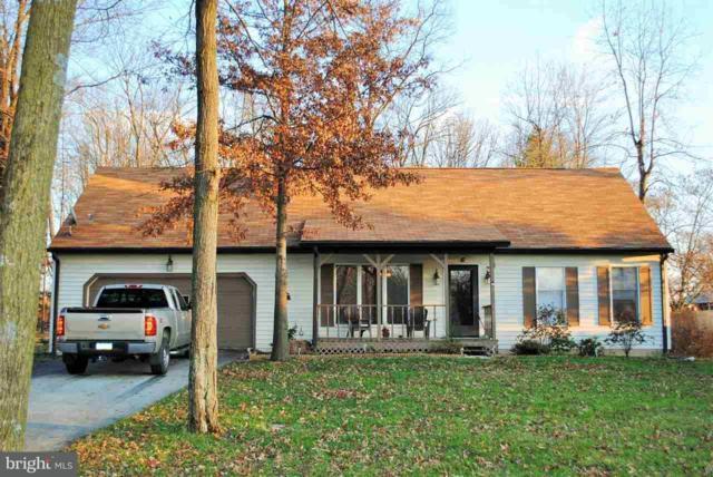 6 Pin Oak Drive, GETTYSBURG, PA 17325 (#1002309082) :: Colgan Real Estate
