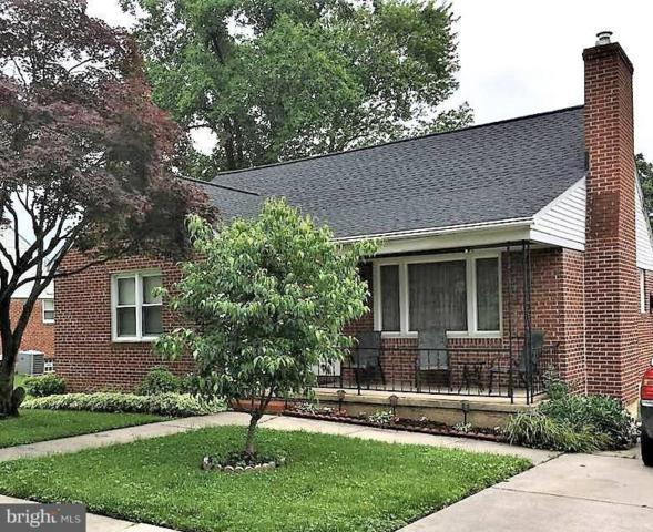 129 Leslie Avenue, BALTIMORE, MD 21236 (#1002309122) :: Great Falls Great Homes