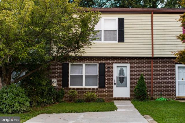 809 Ewing Drive, WESTMINSTER, MD 21158 (#1002309238) :: AJ Team Realty