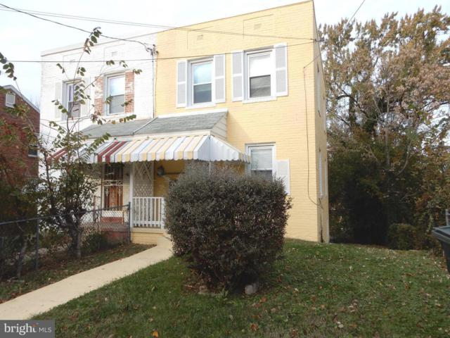 4632 A Street SE, WASHINGTON, DC 20019 (#1002309334) :: Advance Realty Bel Air, Inc