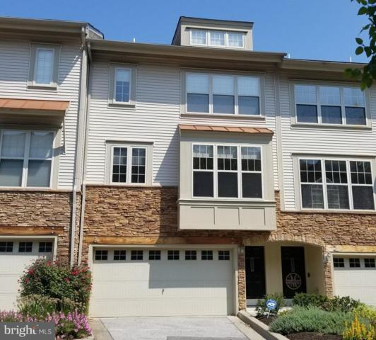 13324 Sheffield Manor Drive #4, SILVER SPRING, MD 20904 (#1002309388) :: Browning Homes Group