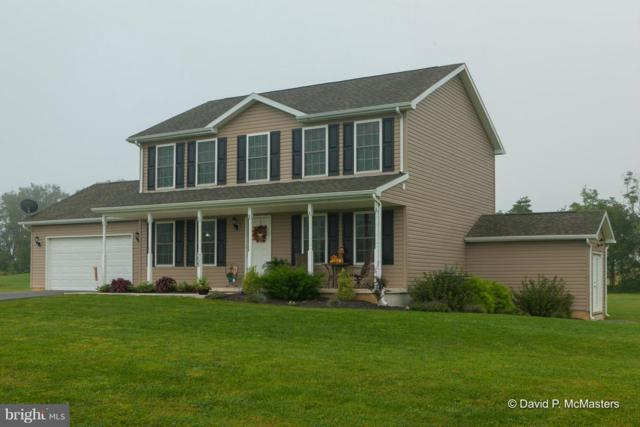 258 Chisholm Drive, HEDGESVILLE, WV 25427 (#1002332532) :: Remax Preferred | Scott Kompa Group
