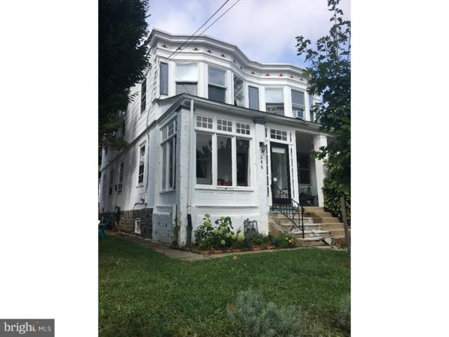 246 Iona Avenue, NARBERTH, PA 19072 (#1002332586) :: The John Wuertz Team