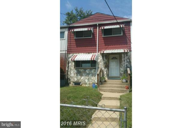 6502 Columbia Terrace, LANDOVER, MD 20785 (#1002332660) :: The Sebeck Team of RE/MAX Preferred