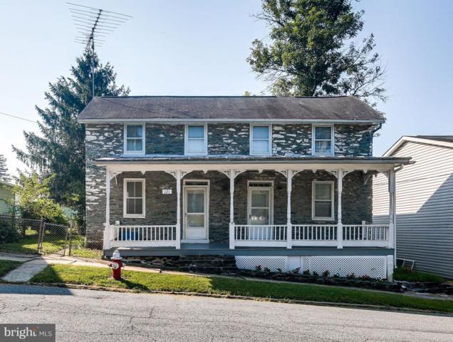 121 Main Street, NEW WINDSOR, MD 21776 (#1002332678) :: Bob Lucido Team of Keller Williams Integrity