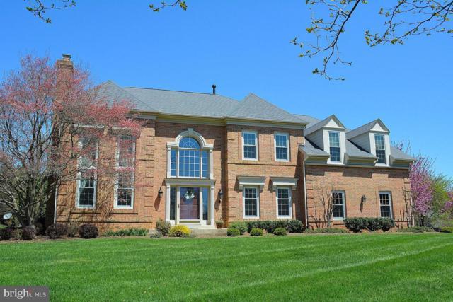 17526 Applewood Lane, ROCKVILLE, MD 20855 (#1002332888) :: Colgan Real Estate