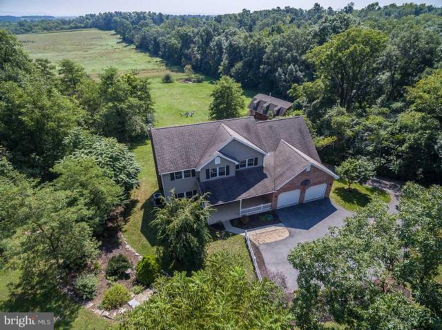 4772 Rumler Road, CHAMBERSBURG, PA 17202 (#1002333084) :: The Craig Hartranft Team, Berkshire Hathaway Homesale Realty