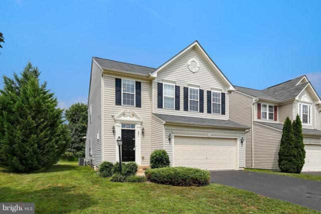 201 Woodstream Boulevard, STAFFORD, VA 22556 (#1002333124) :: Great Falls Great Homes