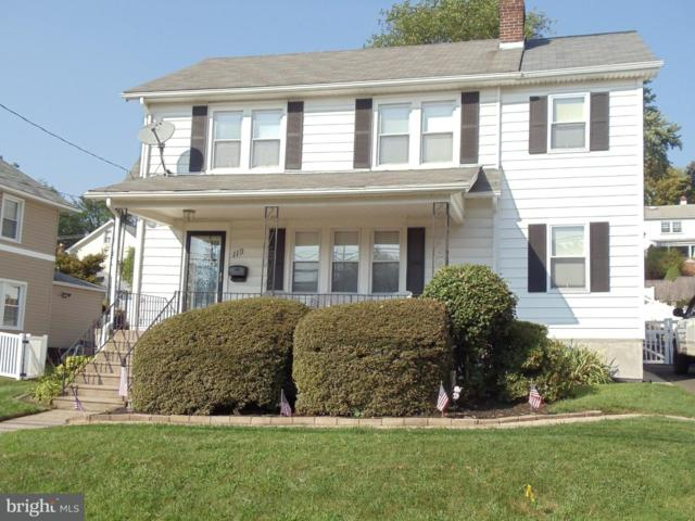 119 Krewson Terrace, WILLOW GROVE, PA 19090 (#1002333158) :: Colgan Real Estate