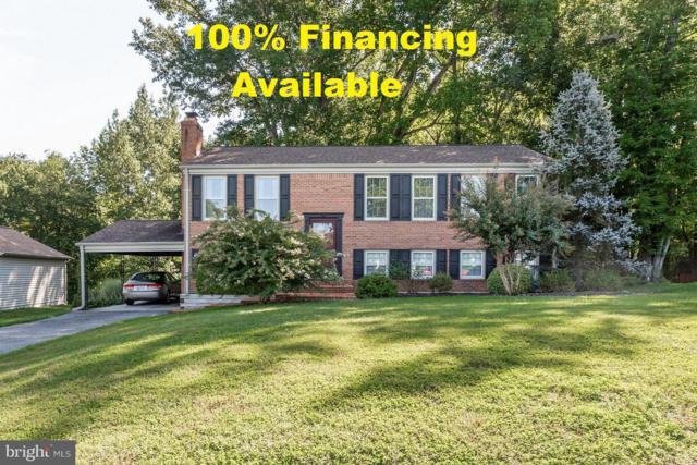 8925 Locust Street, WALDORF, MD 20603 (#1002333604) :: Colgan Real Estate