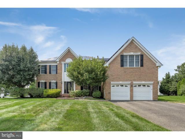 17 Dogwood Road, MOORESTOWN, NJ 08057 (#1002333650) :: Colgan Real Estate