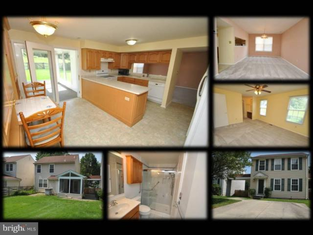 8617 Heathermill Road, BALTIMORE, MD 21236 (#1002333774) :: Great Falls Great Homes