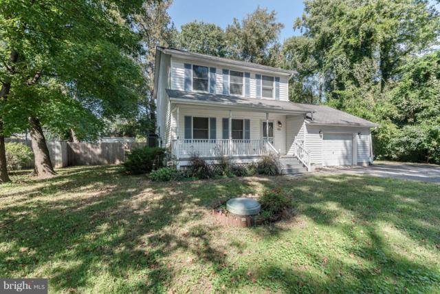 906 Dawson Road, EDGEWATER, MD 21037 (#1002334142) :: ExecuHome Realty