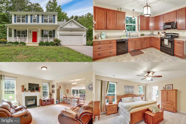650 Stratton Place, PRINCE FREDERICK, MD 20678 (#1002334408) :: Colgan Real Estate