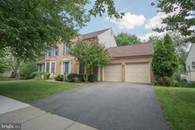23 Jaystone Court, SILVER SPRING, MD 20905 (#1002334478) :: The Withrow Group at Long & Foster