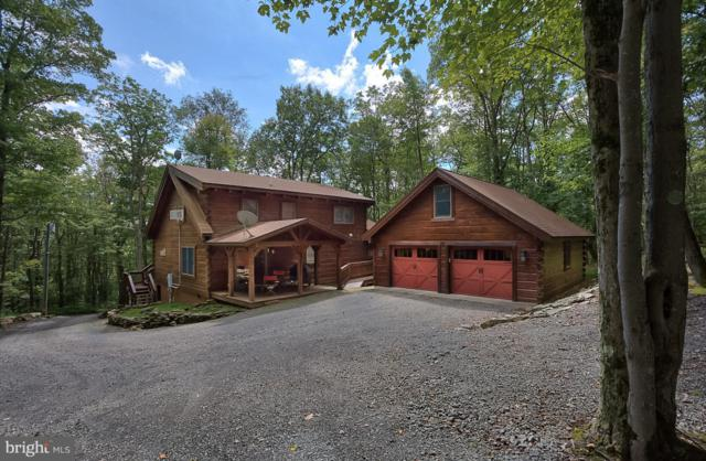 983 Aster Drive, TERRA ALTA, WV 26764 (#1002334590) :: Great Falls Great Homes