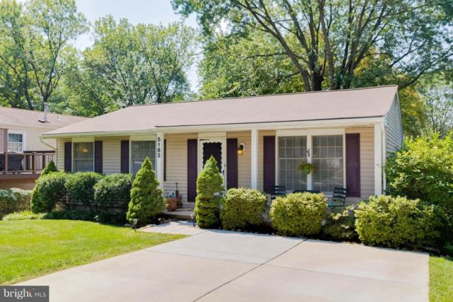 5162 Orchard Green, COLUMBIA, MD 21045 (#1002334836) :: Remax Preferred | Scott Kompa Group