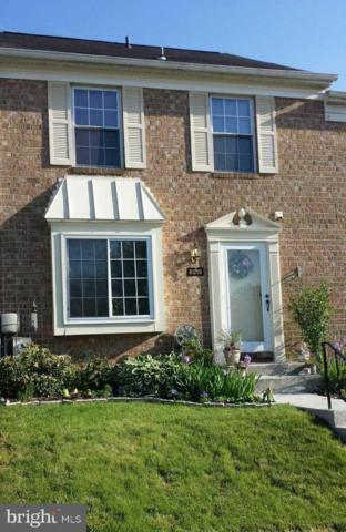 8219 Township Drive, OWINGS MILLS, MD 21117 (#1002334884) :: AJ Team Realty