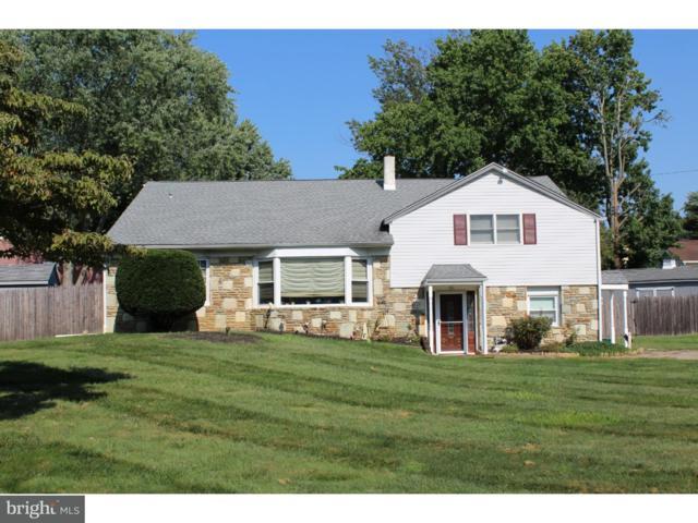 1501 Park Heights Avenue, WARMINSTER, PA 18974 (#1002334952) :: Colgan Real Estate