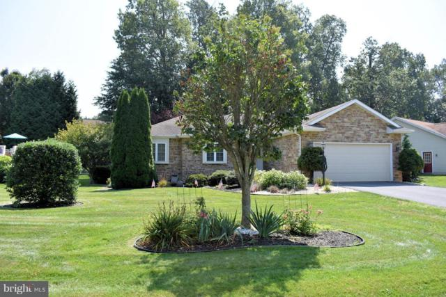 6088 Greenbriar Terrace, FAYETTEVILLE, PA 17222 (#1002334940) :: The Heather Neidlinger Team With Berkshire Hathaway HomeServices Homesale Realty