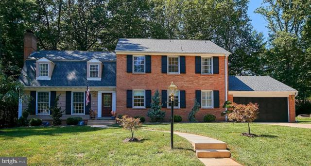 7704 Masters Drive, POTOMAC, MD 20854 (#1002335012) :: The Withrow Group at Long & Foster