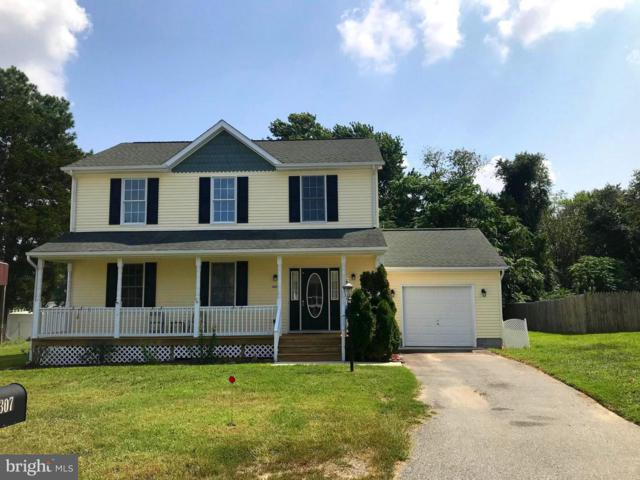 307 Mallard Drive, GREENSBORO, MD 21639 (#1002335118) :: Atlantic Shores Realty