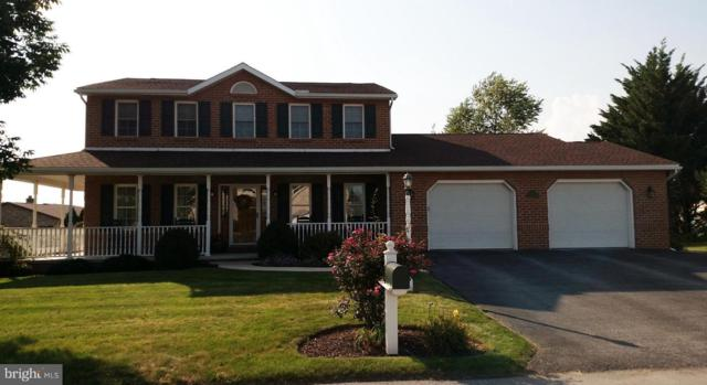 307 Wellslee Drive, CHAMBERSBURG, PA 17201 (#1002335140) :: The Joy Daniels Real Estate Group