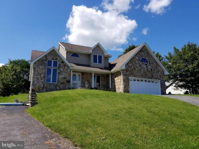 110 Pinecrest Drive, FROSTBURG, MD 21532 (#1002335180) :: Remax Preferred | Scott Kompa Group