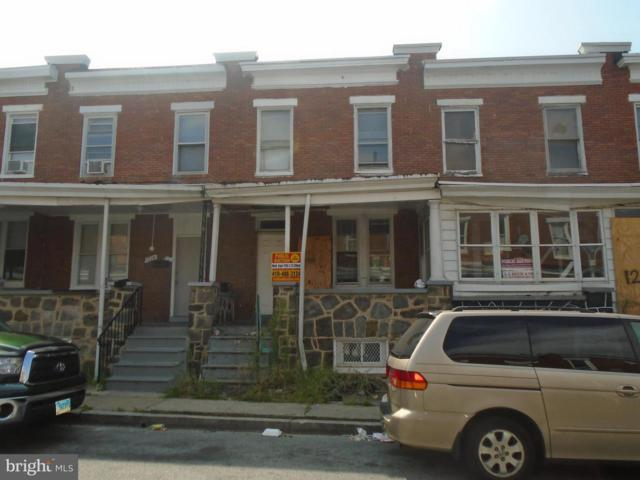 1228 Decker Avenue N, BALTIMORE, MD 21213 (#1002335352) :: AJ Team Realty