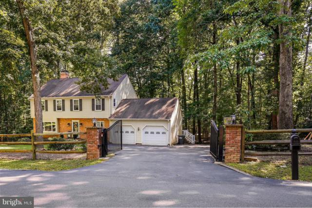 3693 Russell Road, WOODBRIDGE, VA 22192 (#1002335556) :: Colgan Real Estate