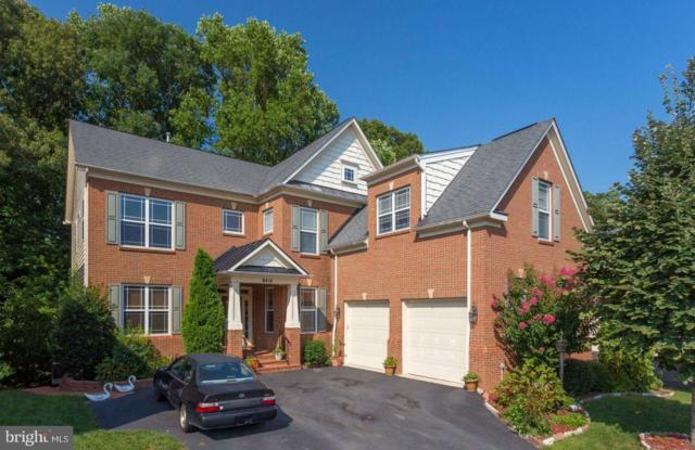 8414 Sego Lily Court, LORTON, VA 22079 (#1002335674) :: Circadian Realty Group