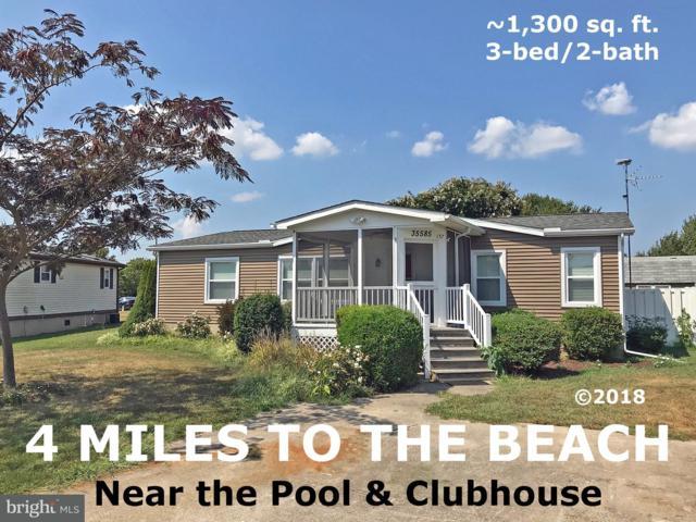 35585 Buttermilk Drive #157, REHOBOTH BEACH, DE 19971 (#1002335822) :: The Allison Stine Team