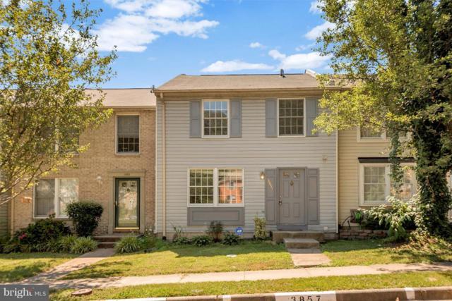 3857 Sunny Brook Court, WOODBRIDGE, VA 22192 (#1002335834) :: Great Falls Great Homes