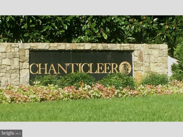 534 Chanticleer, CHERRY HILL, NJ 08003 (#1002335870) :: Remax Preferred | Scott Kompa Group