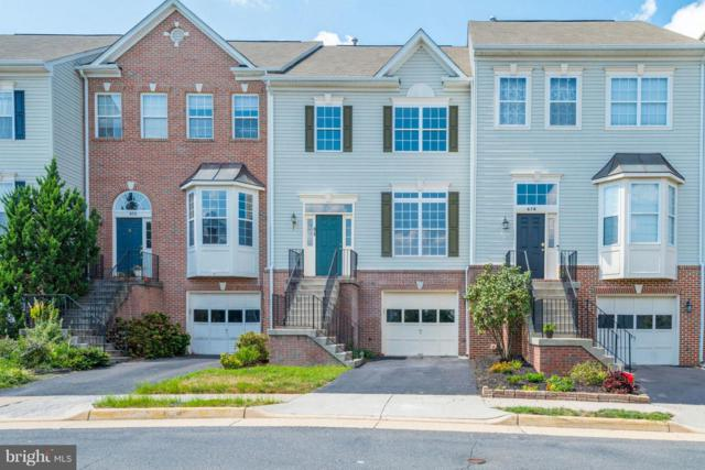 674 Mcleary Square SE, LEESBURG, VA 20175 (#1002335876) :: Circadian Realty Group