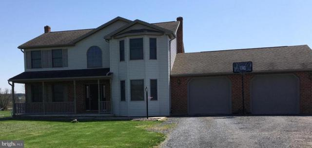 8614 Peiper Road, SHIPPENSBURG, PA 17257 (#1002335924) :: Remax Preferred | Scott Kompa Group