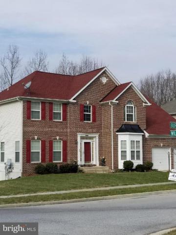 13800 Burnished Wood Court, UPPER MARLBORO, MD 20774 (#1002335962) :: Colgan Real Estate