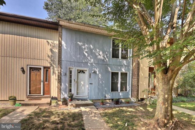 1980 Cambridge Drive, CROFTON, MD 21114 (#1002336096) :: Great Falls Great Homes