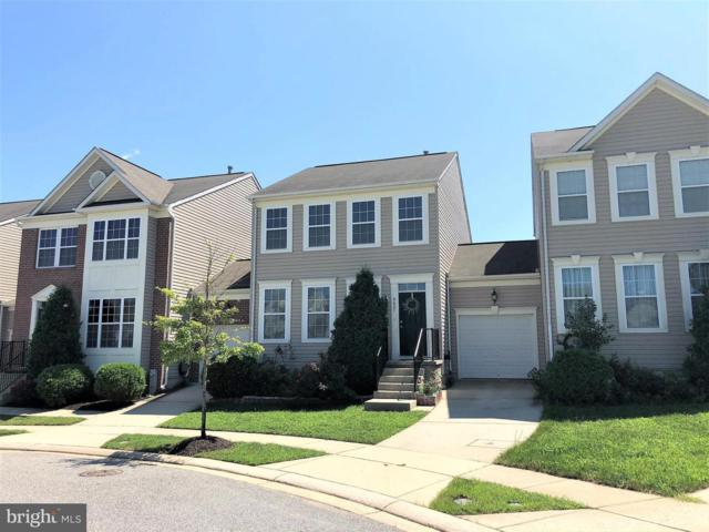 9627 Davison Road, BALTIMORE, MD 21220 (#1002336252) :: AJ Team Realty