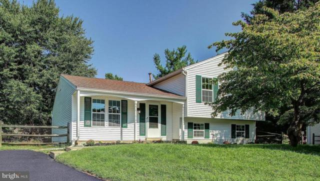 18 Anamosa Court, DERWOOD, MD 20855 (#1002336266) :: Circadian Realty Group