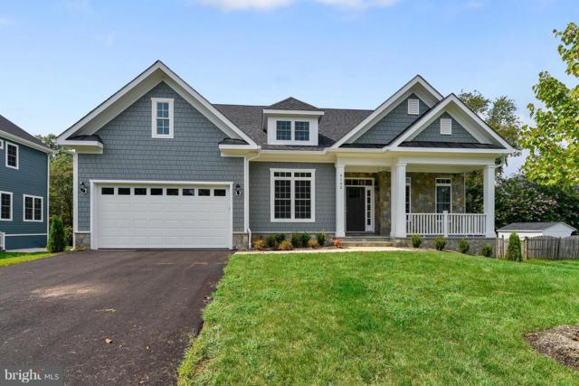 9102 Ewell Street, MANASSAS, VA 20110 (#1002336468) :: Great Falls Great Homes