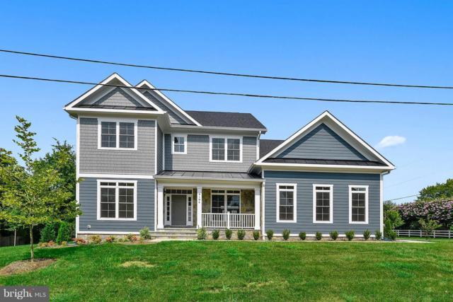 9104 Ewell Street, MANASSAS, VA 20110 (#1002336496) :: Great Falls Great Homes