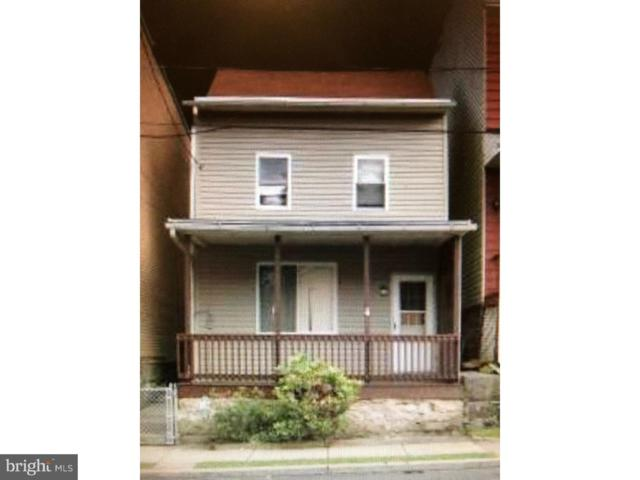 622 W Bacon Street, POTTSVILLE, PA 17901 (#1002336686) :: Teampete Realty Services, Inc
