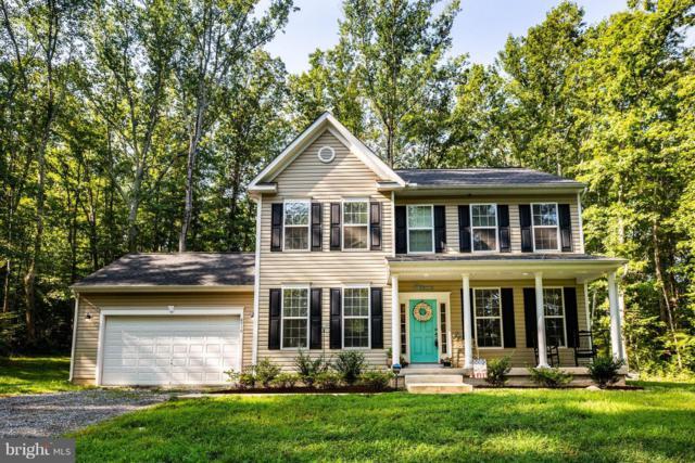 8710 Engleman Lane, SPOTSYLVANIA, VA 22551 (#1002339336) :: Colgan Real Estate