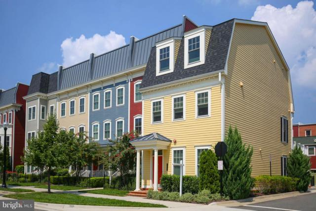 728 Annie Rose Avenue, ALEXANDRIA, VA 22301 (#1002339350) :: The Withrow Group at Long & Foster