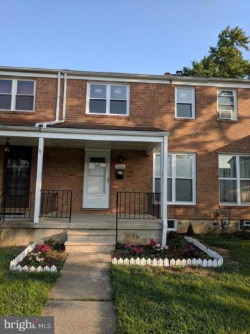 5806 Moores Run Court, BALTIMORE, MD 21206 (#1002339398) :: Great Falls Great Homes
