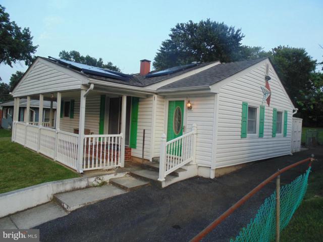 629 New Jersey Avenue NE, GLEN BURNIE, MD 21060 (#1002339378) :: Colgan Real Estate